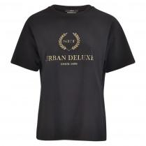 T-Shirt - Loose Fit - Print