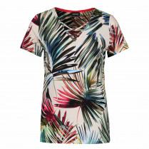 Shirt - Regular Fit - Exoticprint