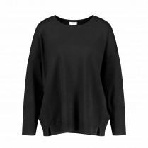 Pullover - Comfort Fit - unifarben