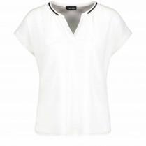 Shirt - Regular Fit - V-Neck