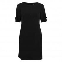 Kleid - Regular Fit - Schleife 100000