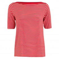 T-Shirt - Regular Fit - kurzarm 100000