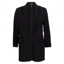 Blazer - Regular Fit - Unifarben
