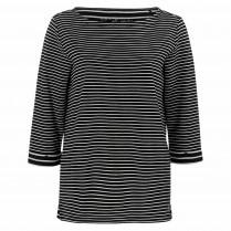 Shirt - Loose Fit - 3/4-Arm