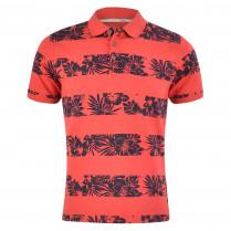 Poloshirt - Regular Fit - Print 100000