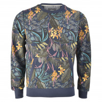 Sweater- Regular Fit - Print 100000