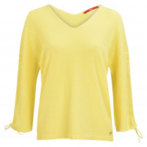 Pullover - Loose Fit - 3/4 Arm