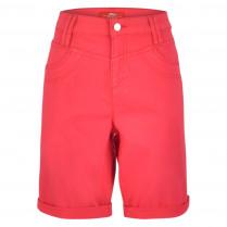 Shorts - Regular Fit - Mid Rise
