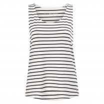 Top - Loose Fit - Stripes