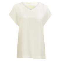 T-Shirt - Loose Fit - Brusttasche