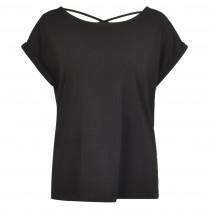 T-Shirt - Regular Fit - Material-Mix