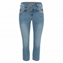 Jeans 3/4 - Straight Fit - Mia