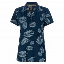Poloshirt - Regular Fit - Alloverprint