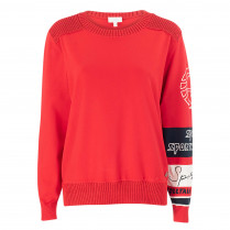 Pullover - Loose Fit - Kendall