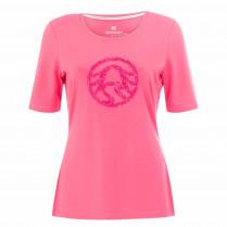 T-Shirt - Regular Fit - Pailletten
