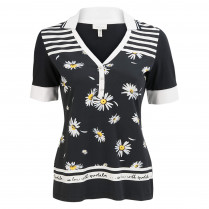 Poloshirt - Slim Fit - Tibus 100000