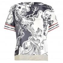 T-Shirt - Loose Fit - Sia OV