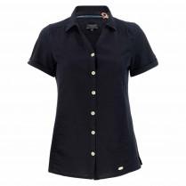 Bluse  - Regular Fit - 1/2 Arm