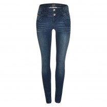 Jeans - Straight Fit - Mia