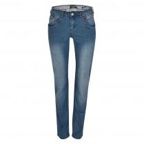 Jeans - Comfort Fit - 5 Pocket