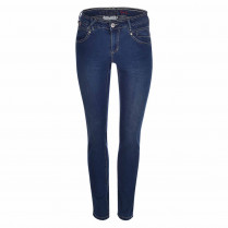 Jeans - Straight Fit - Frieda