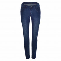 Jeans - Straight Fit - Mona