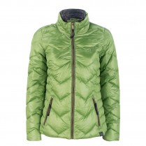 Steppjacke - Regular Fit - Stehkragen 100000
