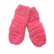 Handschuhe - unifarben