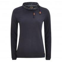 Sweatshirt - Regular Fit - Turtleneck