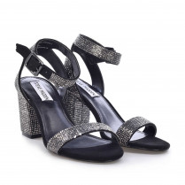 Sandale - Malia Sandal - Glitzer