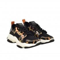 Sneaker - Ajax - Leoprint