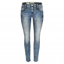 Jeans - Casual Fit - Jane blue