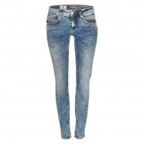 Jeans - Casual Fit - Crissi blue