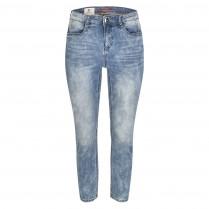Jeans - Slim Fit - High Waist