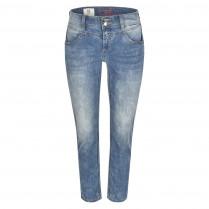Jeans - Casual Fit - Slim leg