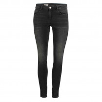 Jeans - Slim Fit - Galonstreifen 100000