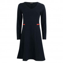 Kleid - fitted - Jersey 100000