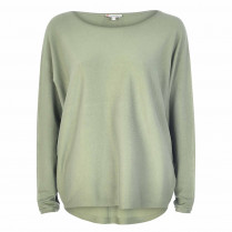 Pullover - Loose Fit - Dolman