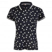 Poloshirt - Regular Fit - Dots 100000