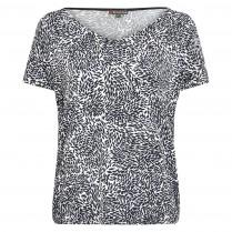 T-Shirt - Regular Fit - Minicheck