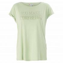 T-Shirt - Regular Fit - Wording
