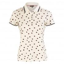 Poloshirt - Regular Fit - Dots
