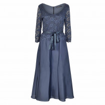 Cocktailkleid - Regular Fit - Spitze
