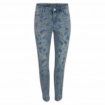 Jeans - Skinny Fit - Print