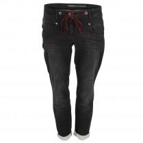 Jeans - Boyfriend - Tunnelzug 108599