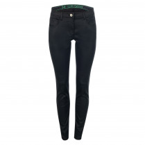 Jeans - Super Skinny Fit - Mid Rise