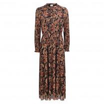 Kleid - Regular Fit - Paisley