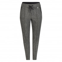 Lounge Pant - Comfort Fit - Check