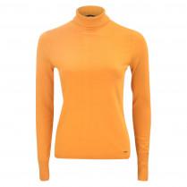Pullover - Regular Fit - unifarben