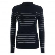 Pullover - Slim Fit - Turtleneck